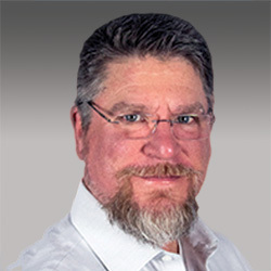 Mick Kohler headshot