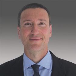 Yuval Cohen headshot