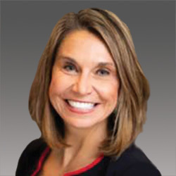 Julie Talbot-Hubbard headshot