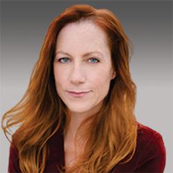 Micheline Casey headshot