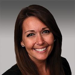 Sanja Licina, Ph.D. headshot