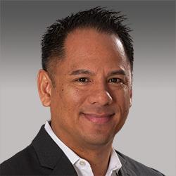 Douglas Gaboya III headshot