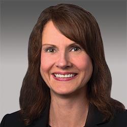 Michelle Hay headshot