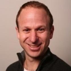 Seth Blacher headshot