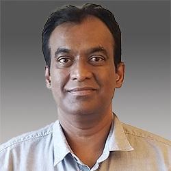 Ravi Sivapalan headshot