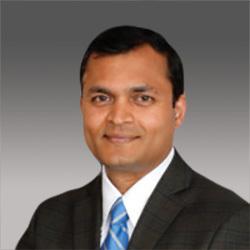 Chandra Gundlapalli headshot