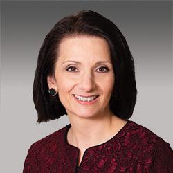 Monica Cirillo headshot