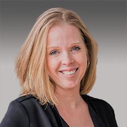 Jennifer Podmore Russell headshot