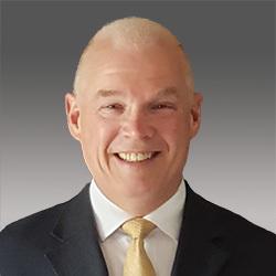 John Carty headshot