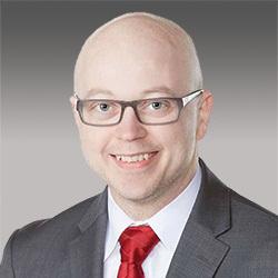 Jack Freund, Ph.D. headshot
