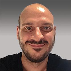 Emiliano Horcada headshot