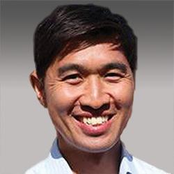 Tim Chang headshot