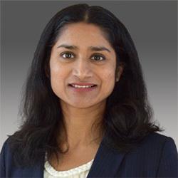 Bindu Chellappan headshot