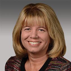 Melissa Miller headshot