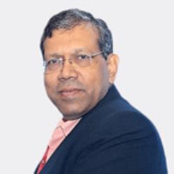 Siva Sivasubramanian headshot