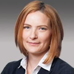 Suzie Smibert headshot