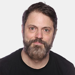 Greg Felice headshot