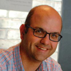 Tom Lojko headshot