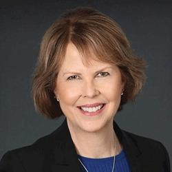 Diane Harper headshot