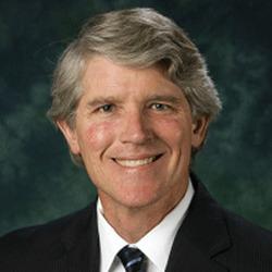 Michael Monticino headshot