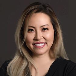 Catherine Wong headshot