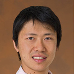 Masahiro (Hiro) Ono, Ph.D headshot