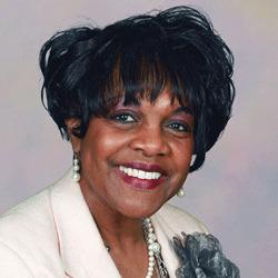 Marcia Black-Watson headshot