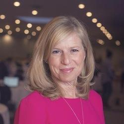 Mary Moran headshot