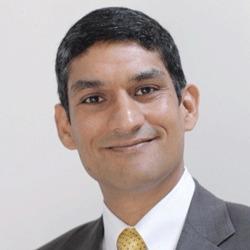 Anand Balakrishnan headshot
