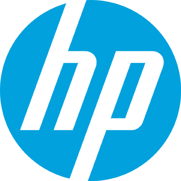 HP Inc. Print Security Solutions logo