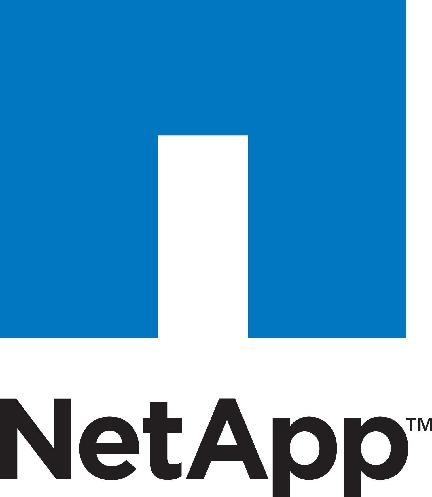 NetApp, Inc. logo