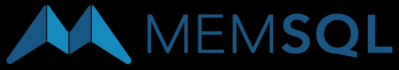MemSQL logo