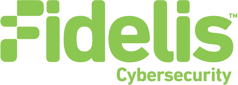 Fidelis Cybersecurity logo