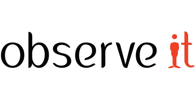 ObserveIT logo