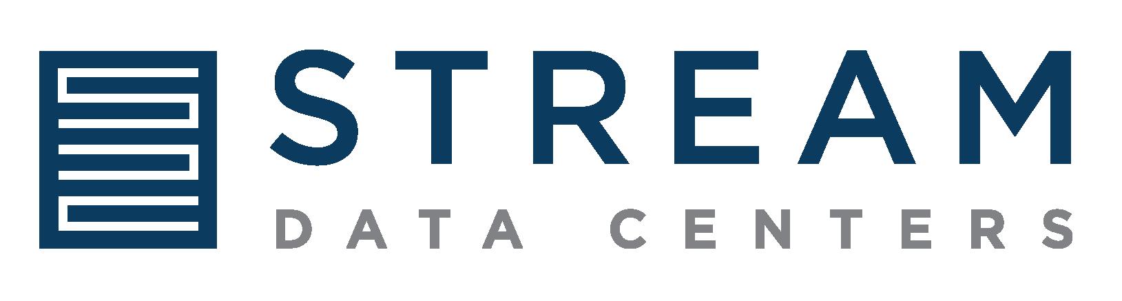 Stream Data Centers logo