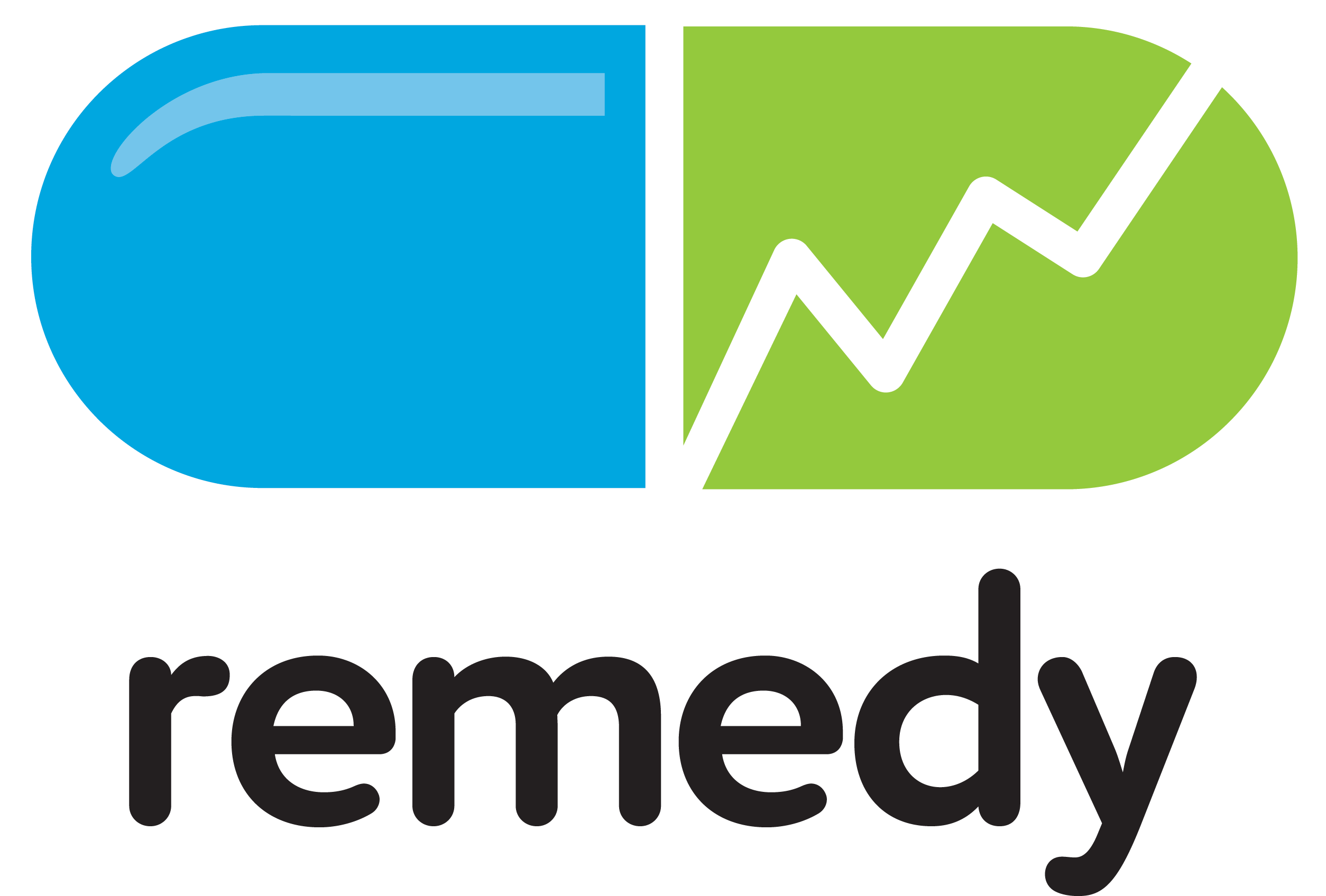 Remedy Analytics logo