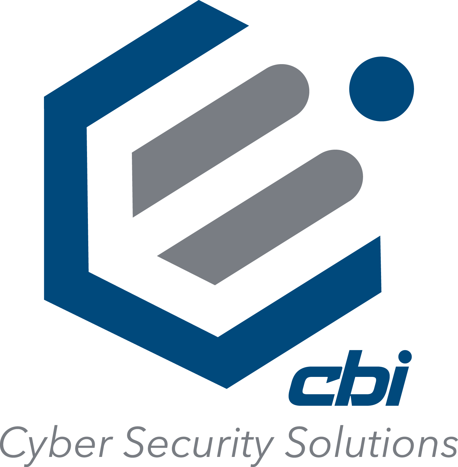 CBI Cybersecurity Solutions logo
