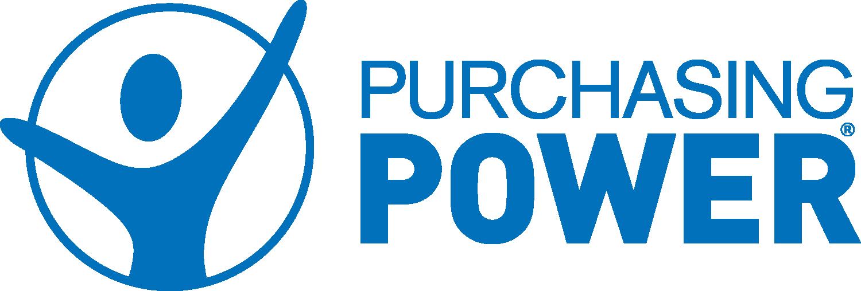Purchasing Power, LLC logo