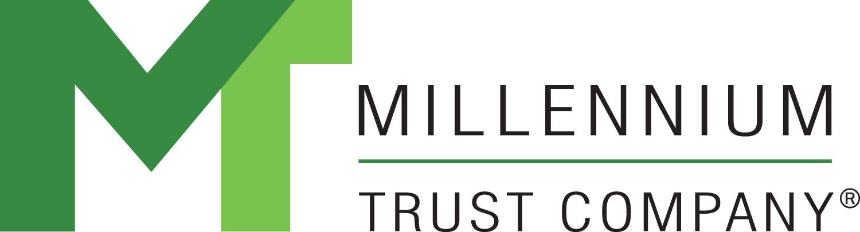 Millennium Trust logo