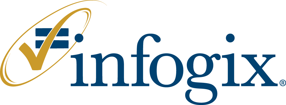 Infogix logo
