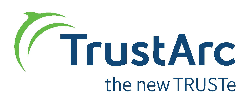 TrustArc logo