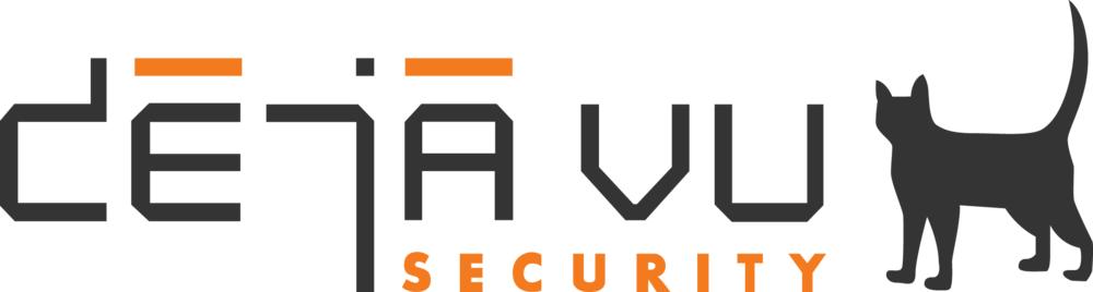 Deja vu Security logo