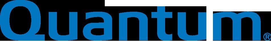 Quantum Corporation logo