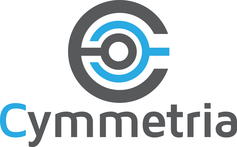 Cymmetria logo