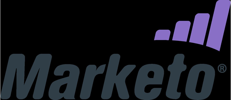 Marketo logo