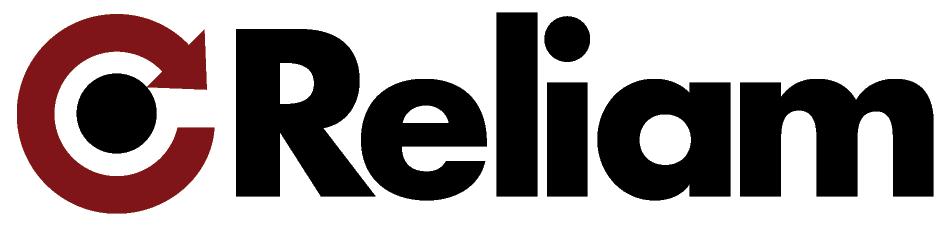 Reliam logo