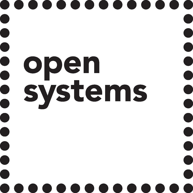 Open Systems AG logo