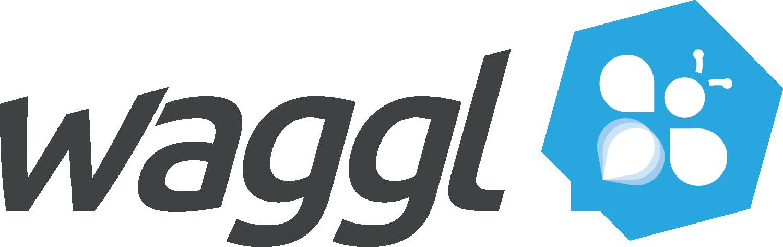 Waggl logo