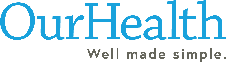 OurHealth logo