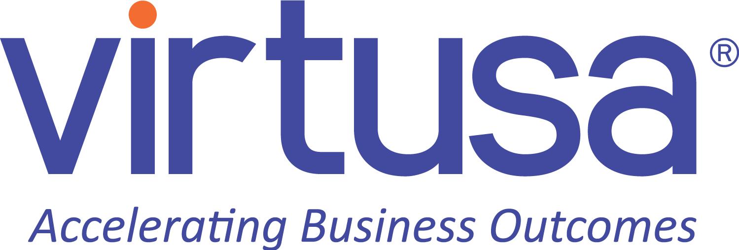 Virtusa Corporation logo